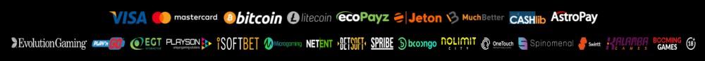 exclusivebet pagamenti